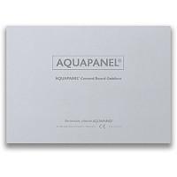 Плита цементная KNAUF Aquapanel Outdoor (Кнауф Аквапанель) 900х2400х12,5 купить в Будуйка