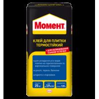 Клей Ceresit Moment Термо термостойкий 25 кг купить в Будуйка