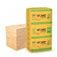 Теплоизоляция ISOVER КТ Классик-Эко-50-8200/Y, 1220х8200*2х 50мм (20,01 кв.м.) купить в Будуйка