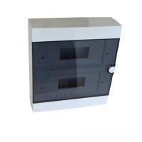 Бокс модульный для наружной установки на 24 модулей купить в Будуйка