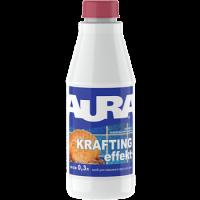 Средство для упрочнения затирки для швов AURA Krafting Effekt 0,3 л купить в Будуйка