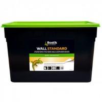 Клей для стеклохолста и стеклообоев Bostik Wall Standard (Бостик B-70) 70  5 л купить в Будуйка