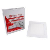 LED панель квадратная 12W 170х170мм купить в Будуйка