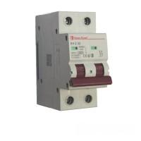 Автоматический выключатель 2P 32A EH-2.32 купить в Будуйка