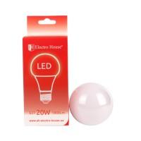 LED лампа А70 Е27 20W купить в Будуйка