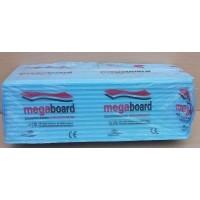 Плита  экструдированная пенополистирольная MEGABOARD 30x600x1200 мм  купить в Будуйка
