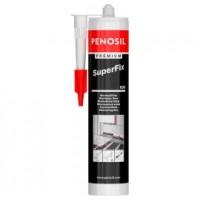 Клей Монтажный Penоsil Super Fix белый 310 мл купить в Будуйка