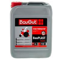 Добавка-заменитель извести BauGut BauPLAST Zement 5 л купить в Будуйка