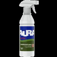 Средство для уничтожения плесени, лишайников, мха и водорослей Aura Antiskimmel Spray 0,5 л купить в Будуйка