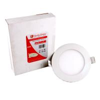 LED панель круглая 6W Ø 120мм купить в Будуйка