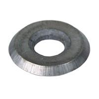 Режущий ролик для плиткореза Kaem 2002-750000 22x10.5x2 мм купить в Будуйка